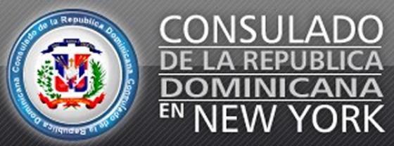 Consulado dominicano en NY estará cerrado los días 3 y 4 de Julio por Independencia de EE. UU.