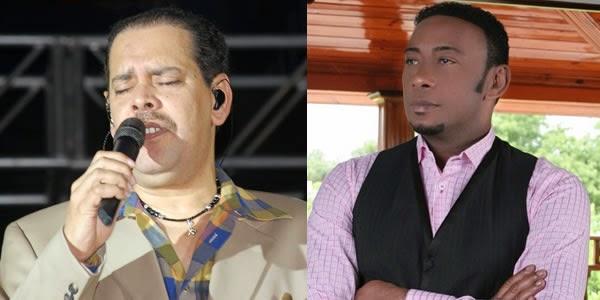 """Anthony Santos y Fernando Villalona juntos en """"Latin Music Tours 2017"""""""