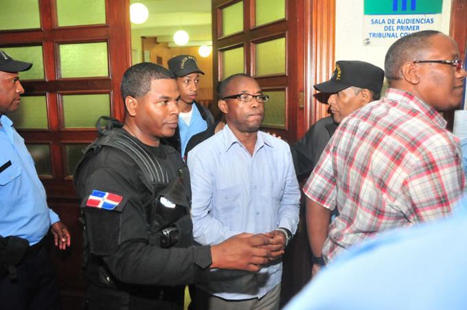 Blas Peralta admite que obró mal luego de asesinato de Febrillet