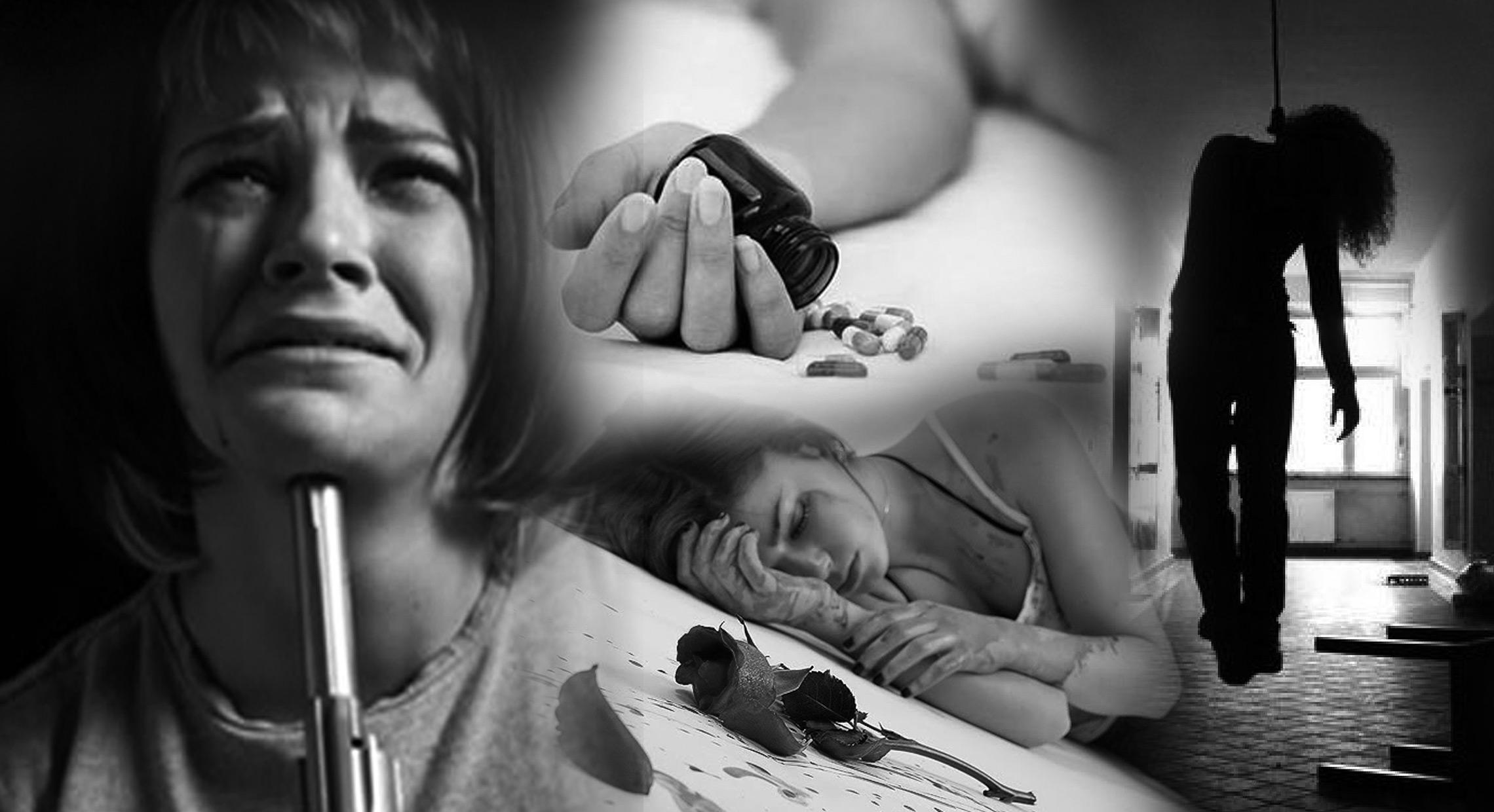 El suicidio es la segunda causa de muerte en los adolescentes