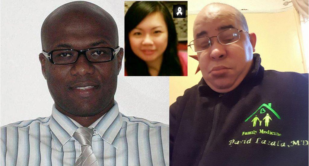 Pasante nigeriano asesinó doctora en hospital del Bronx se graduó en RD