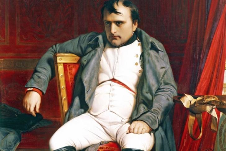 insólita historia del hombre que compró el pene de Napoleón (y lo guardó tres décadas) DIME RAPIDOOO
