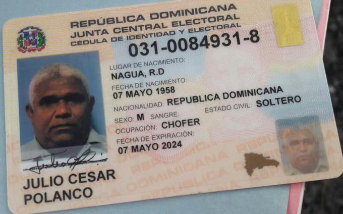 Muere un pastor evangélico al lanzarse desde el Puente Hermanos Patino en Santiago
