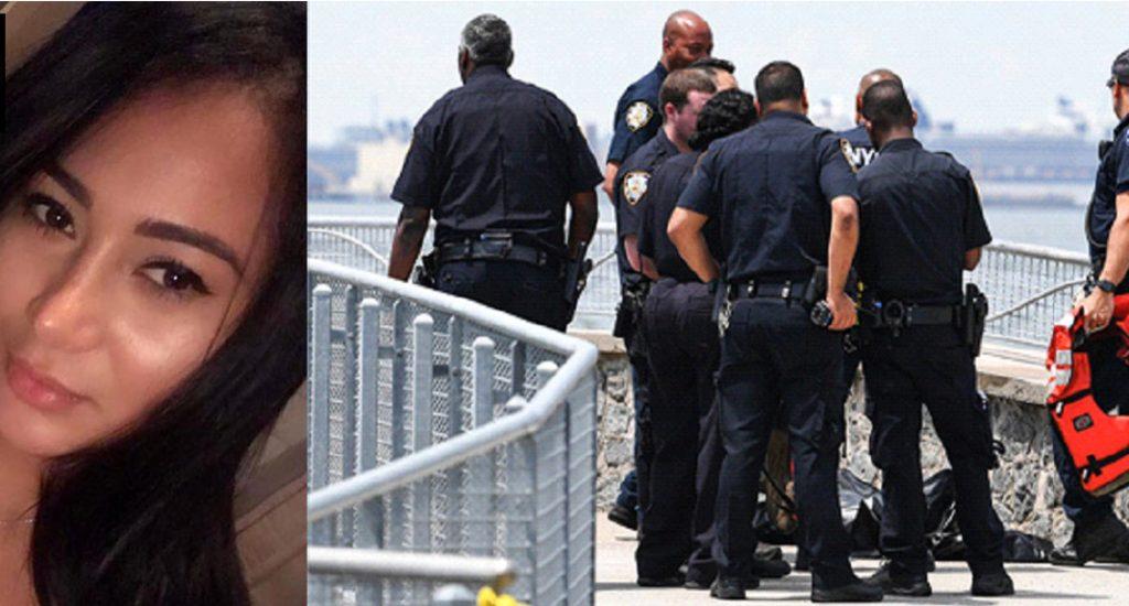 Identifican cadáver encontrado en canal de Brooklyn