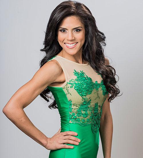 Francisca Lachapel conducirá en Premios Juventud