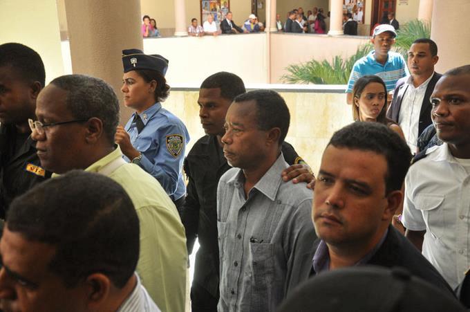 Pedirán prisión por 30 años para Blas Peralta, por asesinato de Febrillet POCO SON