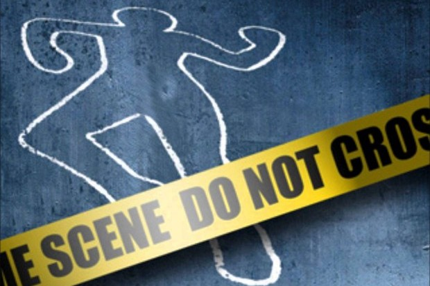 Hombre mata a otro por 500 pesos que le dio para comprar una droga La Vega DIME RAPIDOOOOO