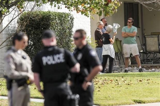 Matan a tiros a 15 personas en Chicago en últimos días