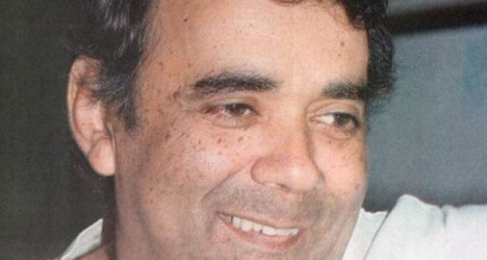 Milton Peláez tras once años de su partida Y ESO FUE AYER WAO EL TIEMPO VUELA
