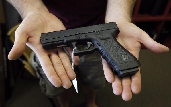 Un 30 % de los estadounidense admite tener armas Y TU LO SABIAS