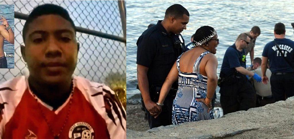 Rescatan cadáver de adolescente dominicano en lago de Massachusetts