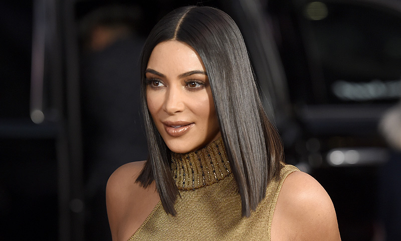Famosos que más dinero ganan en Instagram   Kim Kardashian: 101 millones de seguidores — US$500.000 por publicación