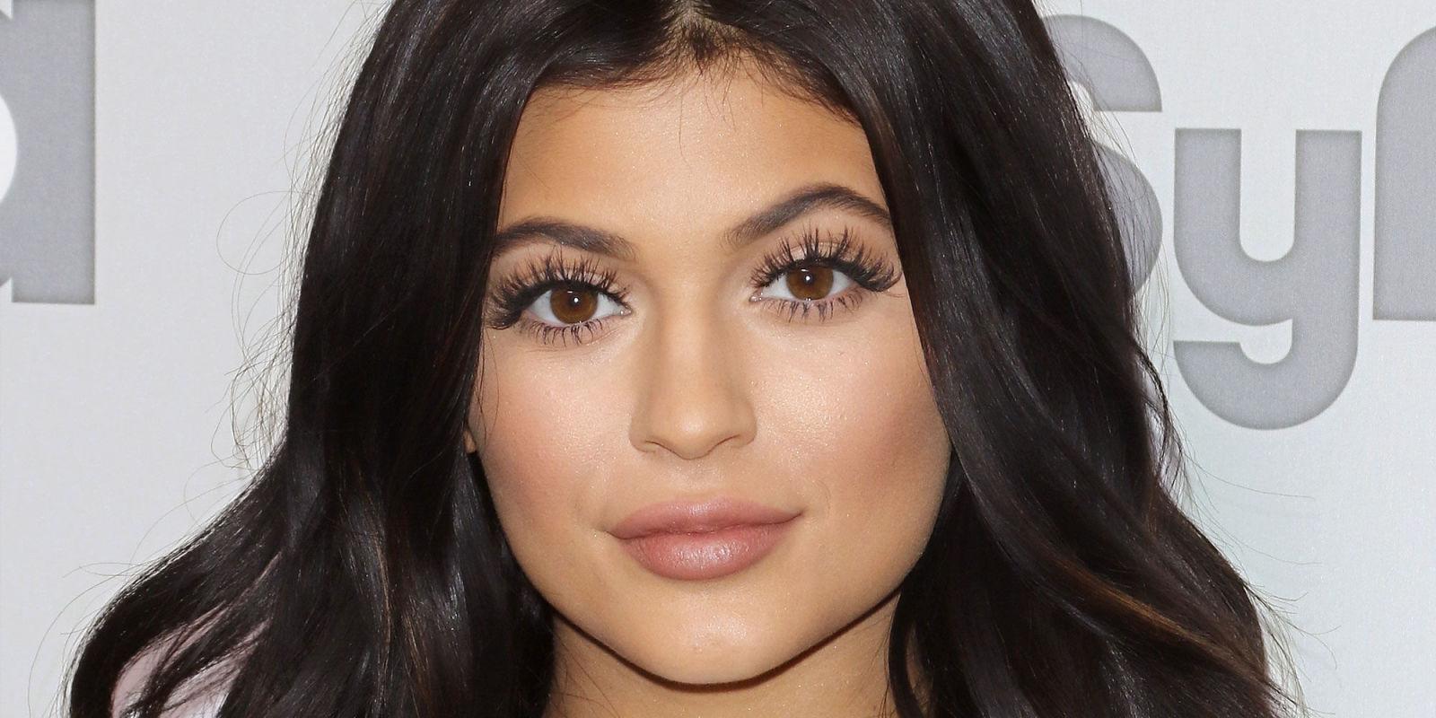 Famosos que más dinero ganan en Instagram   Kylie Jenner: 95,6 millones de seguidores — US$400.000 por publicación