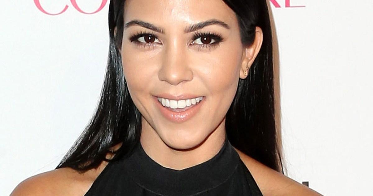 Famosos que más dinero ganan en Instagram   Kourtney Kardashian: 58,1 millones de seguidores — US$250.000 por publicación