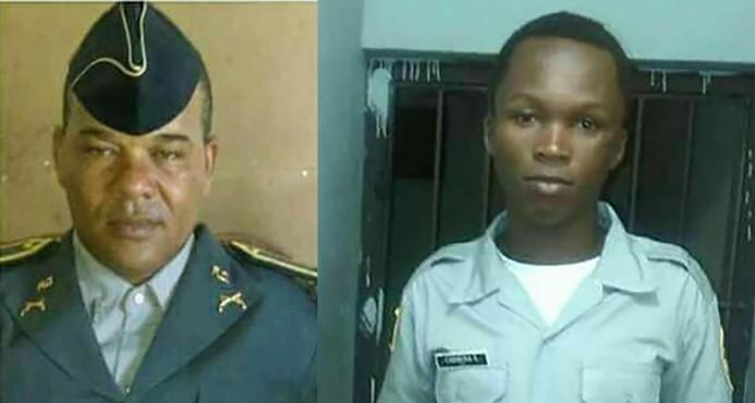 Delincuentes ultiman a cinco policías en apenas un mes Dos militares también fueron muertos en incidentes