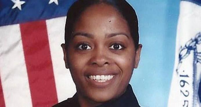 Oficial de la policía asesinada en Nueva York es de origen dominicano