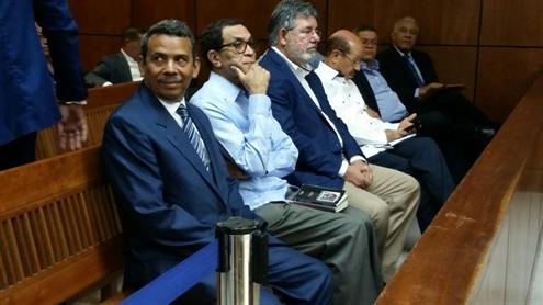 Cuatro de los imputados por Odebrecht podrían ser liberados