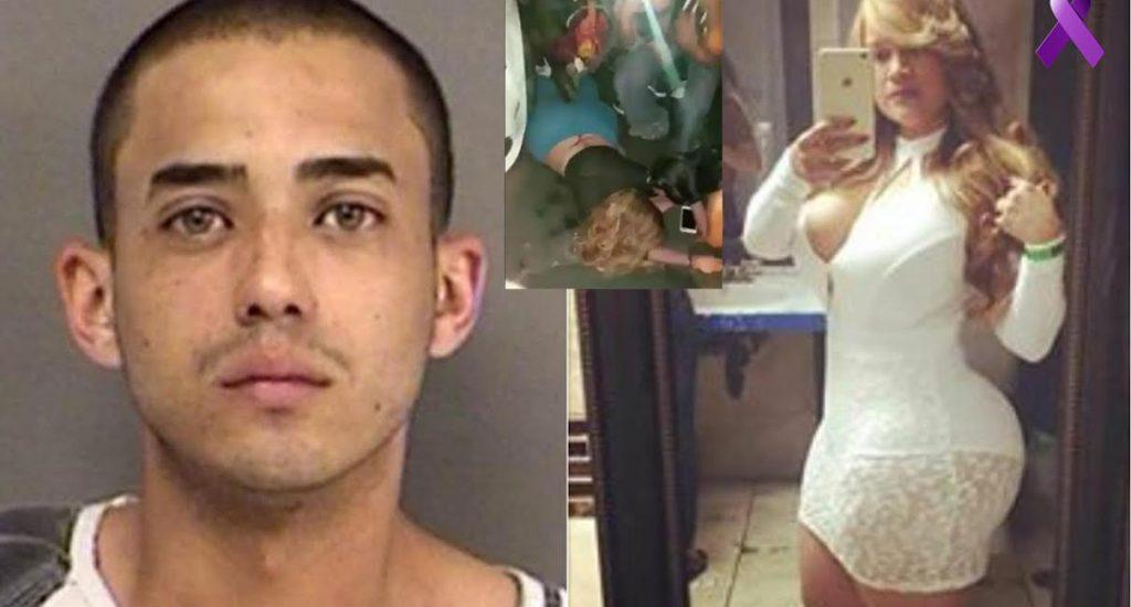 Acusan dominicano capturado en Texas por asesinato de mujer