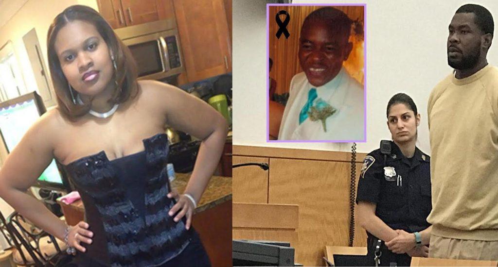 Alishia Noel y su sicario condenados a cadena perpetúa por asesinar esposo