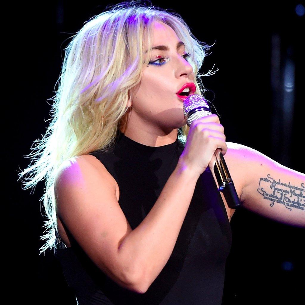 Lady Gaga se prepara para su nueva gira