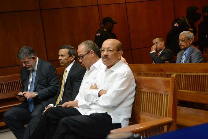 Abogados de cinco imputados en caso Odebrecht pidieron la libertad de sus defendidos