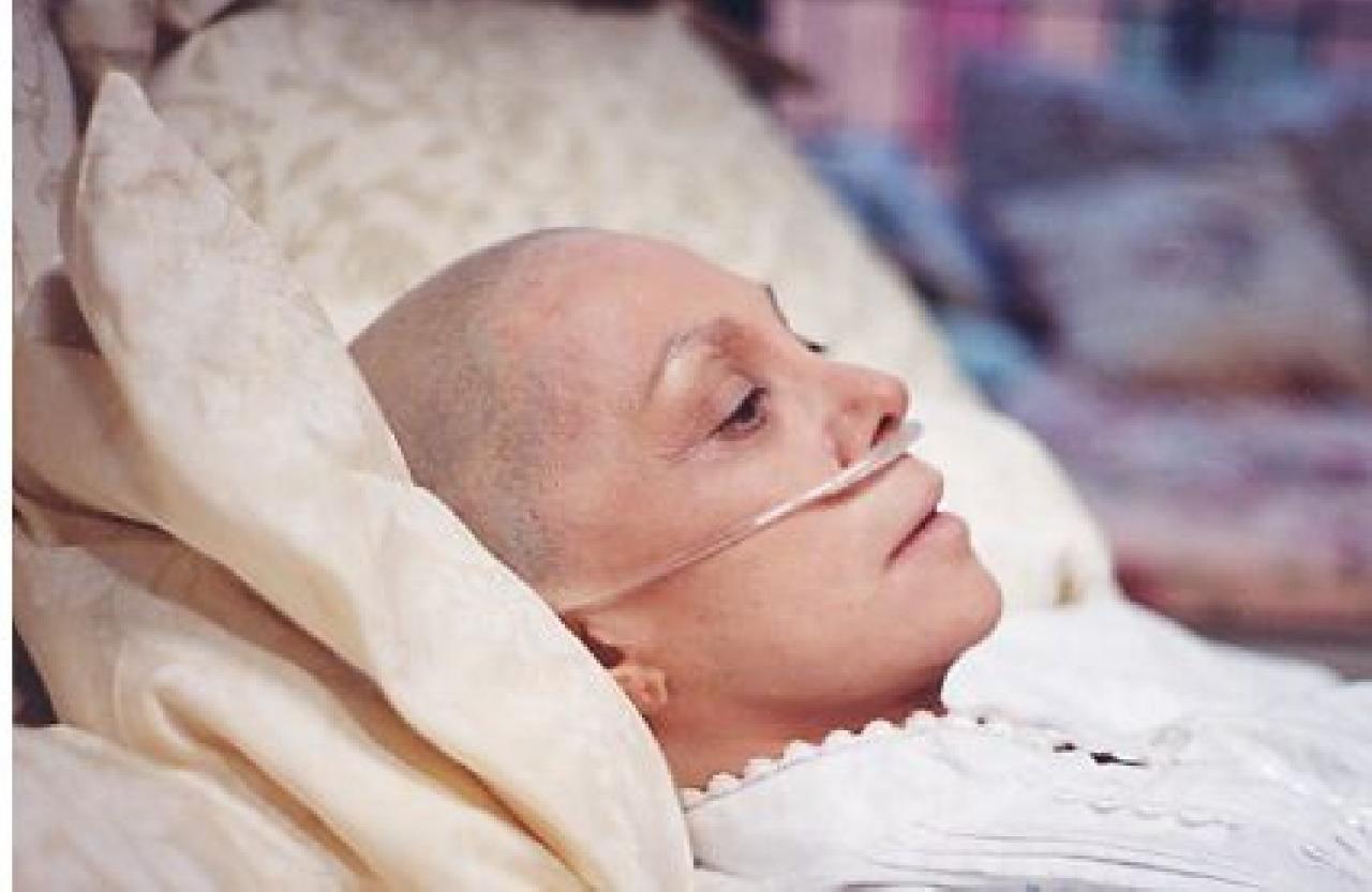 Las muertes por cáncer en América Latina aumentarán un 106 por ciento en 2030