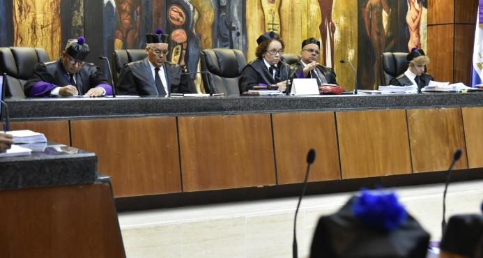 Abogados de los imputados por sobornos critican Ministerio Público y fallo del juez Ortega CASO ODEBRECHT