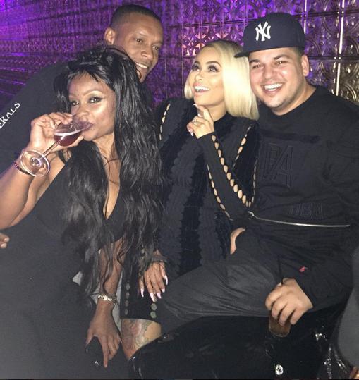 Quién es la integrante dominicana del clan Kardashian?Quién es la integrante dominicana del clan Kardashian?