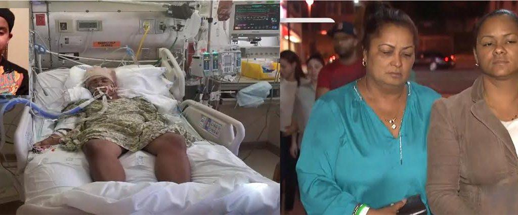 Muere estudiante dominicano en hospital de Newark