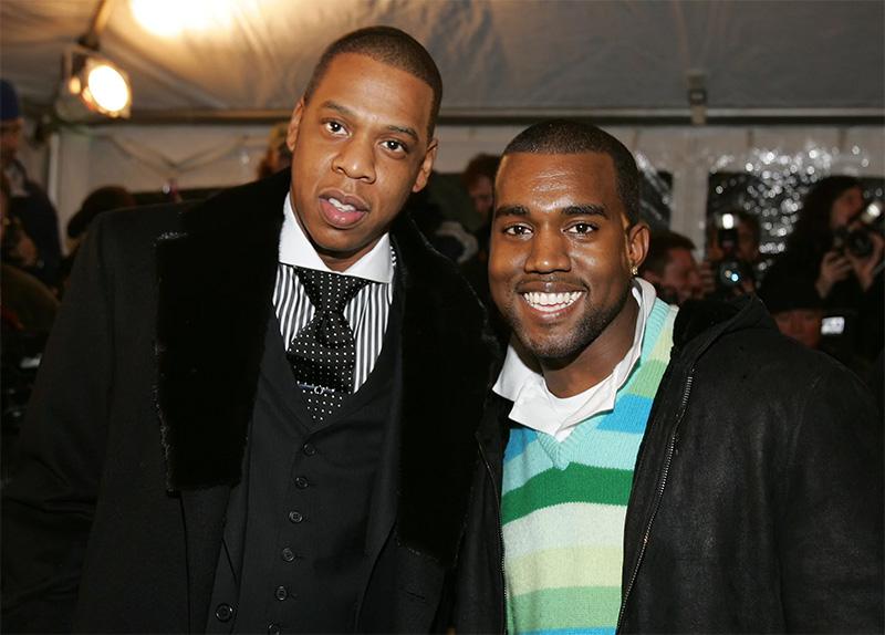 Kanye West abandona Tidal, plataforma de JAY-Z