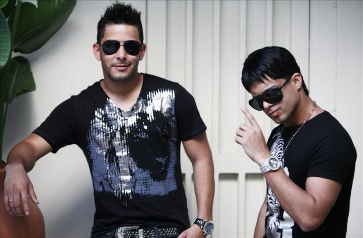 RKM & Ken-Y regresan como dúo