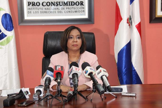 ProConsumidor niega existencia de arroz contaminando en mercado dominicano DIME RAPIDOOOOO