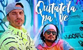 José Montoro y Vakeró lanzan Quítatela pa ve