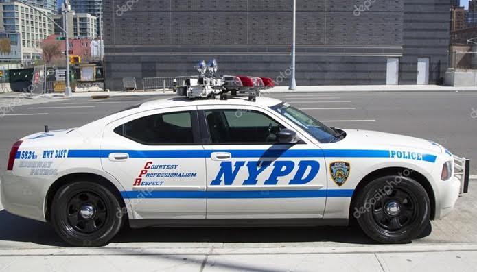NY: aceleraran propuesta de incrementar seguridad en vehículos policiales