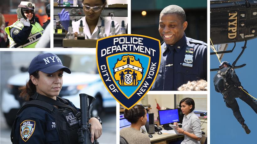 Desde fundación NYPD en 1845 más de 860 policías han sido asesinados