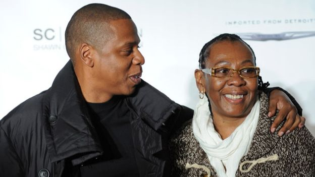 JAY-Z revela que su madre es lesbiana