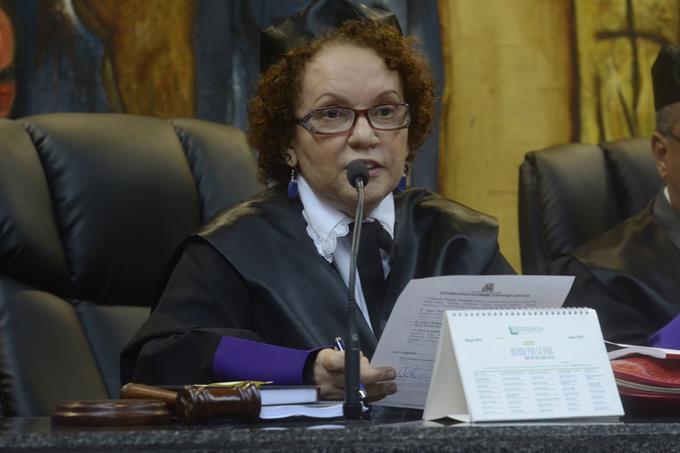 Miriam Germán cree que MP tiene dificultades para probar acusación HORITA LO SUELTAN A TODOS JAJAJAJA QUE CIRCO DIOSSS