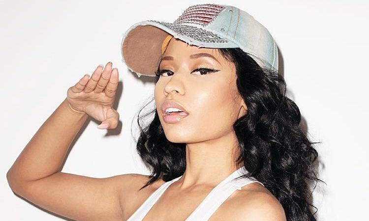 Nicki Minaj quiere hacer un álbum clásico de Hip Hop