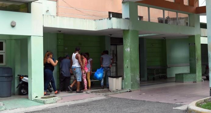 Sectores piden declarar en emergencia hospital de Bonao Dicen puede ocurrir una catástrofe de gran envergadura