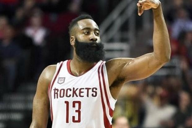Harden logra extensión más lucrativa en historia de la NBA; US$228 MM garantizados