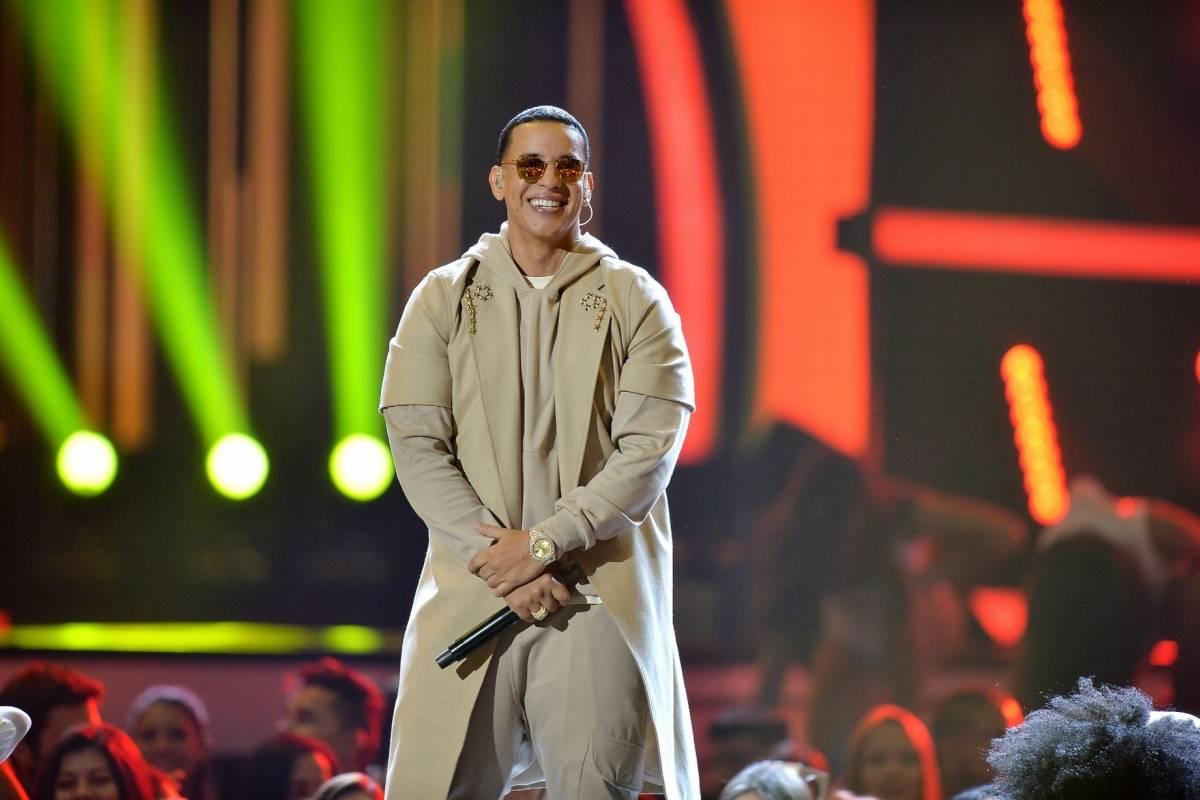 Daddy Yankee alcanza el #1 en Spotify a nivel mundial