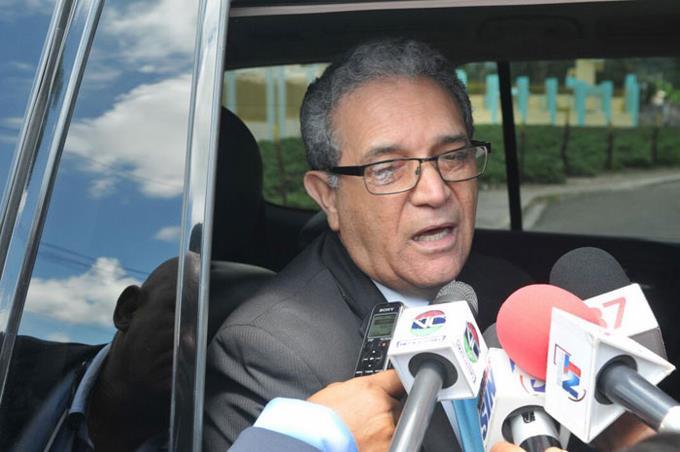 Imputados en caso Odebrecht siguen en Najayo hasta que llegue orden de libertad