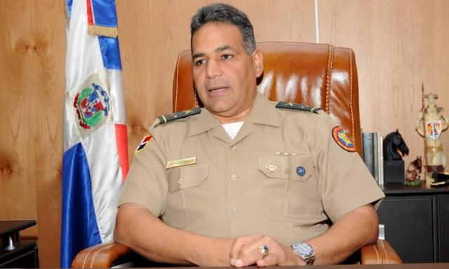 Paulino Sem asegura la frontera está controlada; han impedido la entrada de 140 mil haitianos