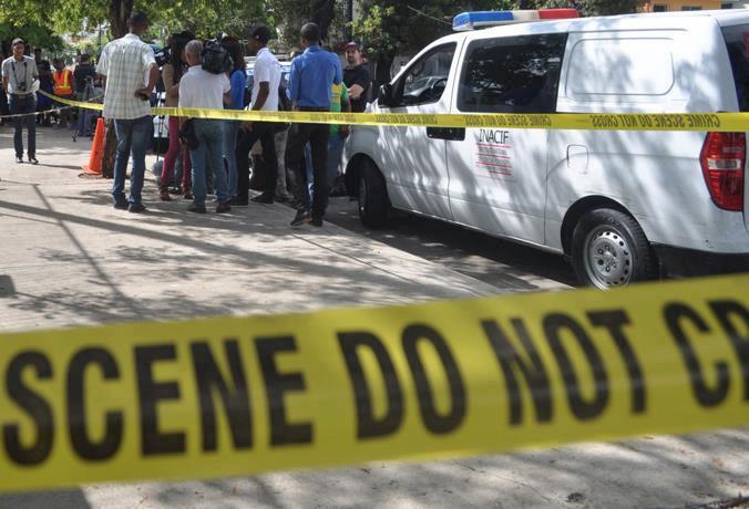 Al menos 12 policías han sido asesinados desde marzo ESTO ESTA DEL CARAJOOOOOO