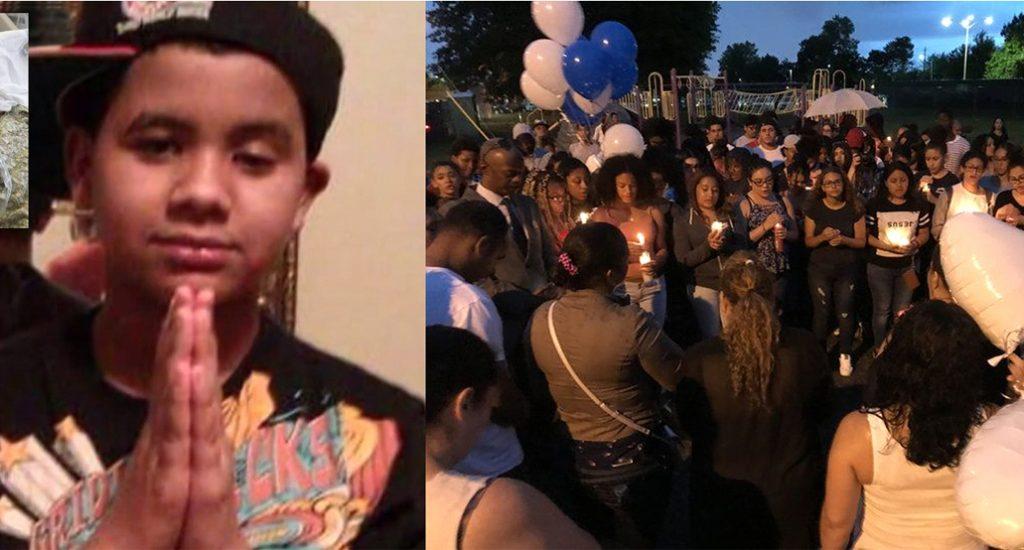 Sepultarán en RD estudiante asesinado en Nueva Jersey