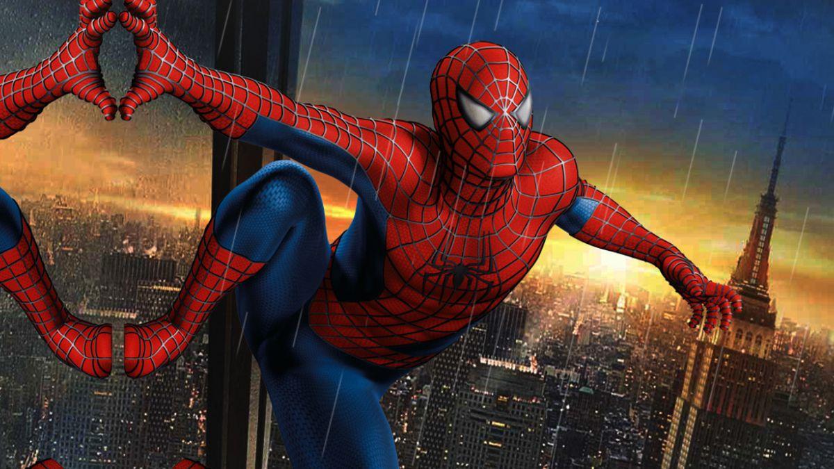 El nuevo Spiderman conquista la taquilla norteamericana