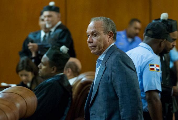 Empresario Ángel Rondón buscará que le varíen la prisión preventiva CASO ODEBRECHT
