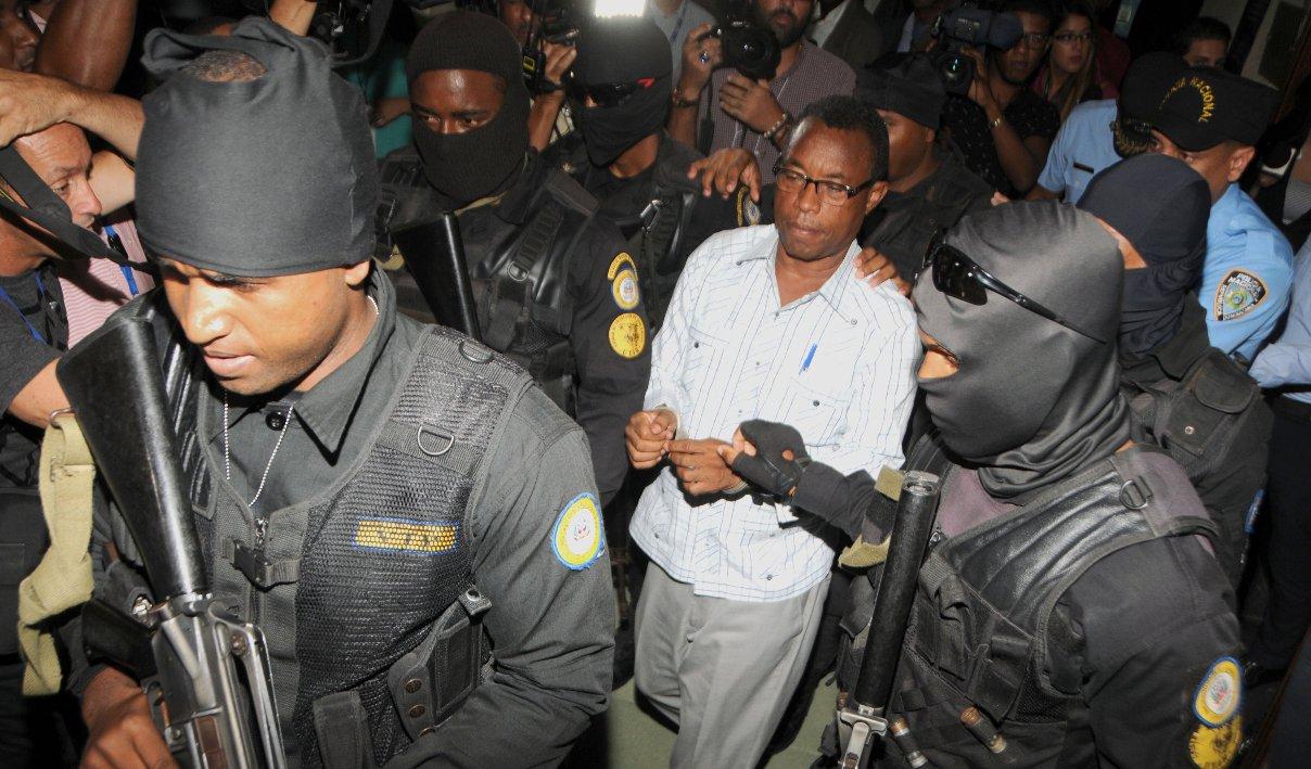 Blas Peralta pide que no lo condenen por el odio de la fiscal