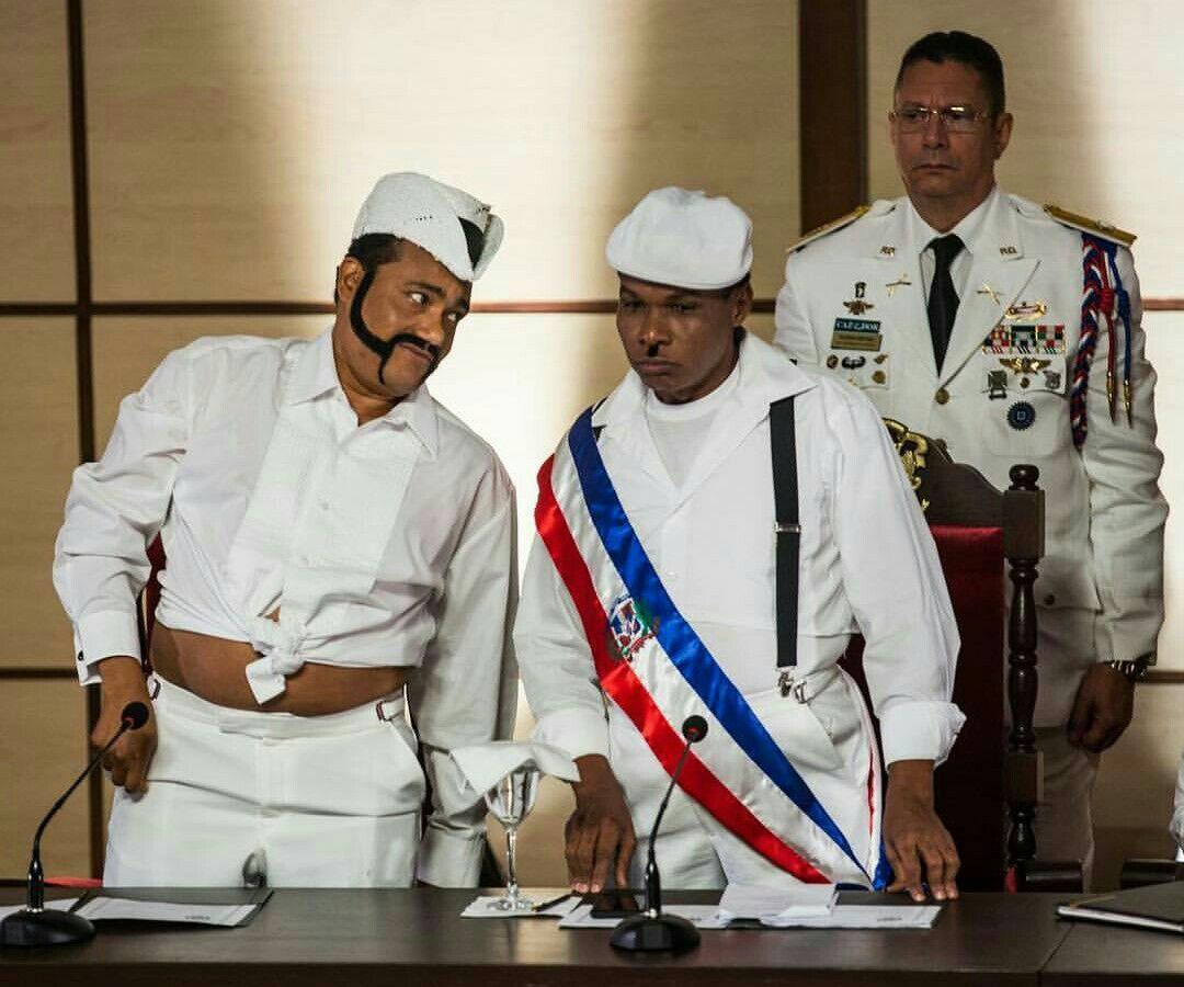 Tubérculo y Tirson son los dos personajes que más dinero le generan a Raymond y Miguel