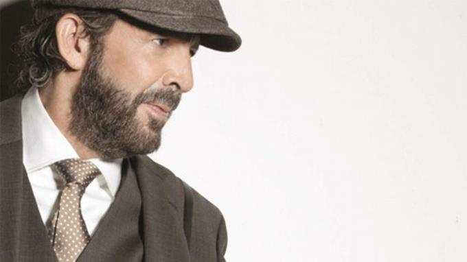 Juan Luis Guerra inicia gira mañana cantará en Sevilla, Tenerife, Marbella, Coruña y Londres